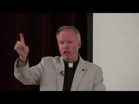 The Christian Plight in Iraq & Syria, presented by Fr  Benedict Kiely