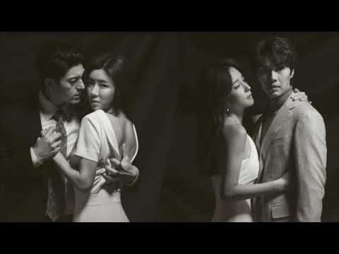 K-Drama Love In Sadness OST :Stay With Me (Lazy Edit Ver.)