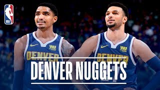 Best of the Denver Nuggets! | 2018-19 NBA Season