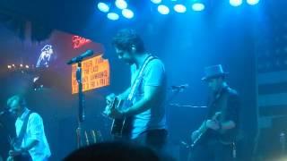 """Thomas Rhett- """"I Learned it from the Radio"""" *NEW SONG*"""