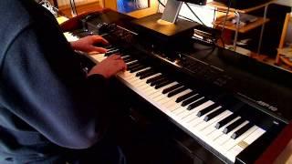 Ludovico Einaudi - Primavera (Piano Cover)