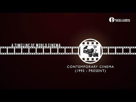 Film History: Contemporary Cinema - Timeline of Cinema Ep. 6