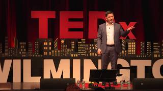 Technological Armageddon: A Wake-Up Call | Tony Jeton Selimi | TEDxWilmington