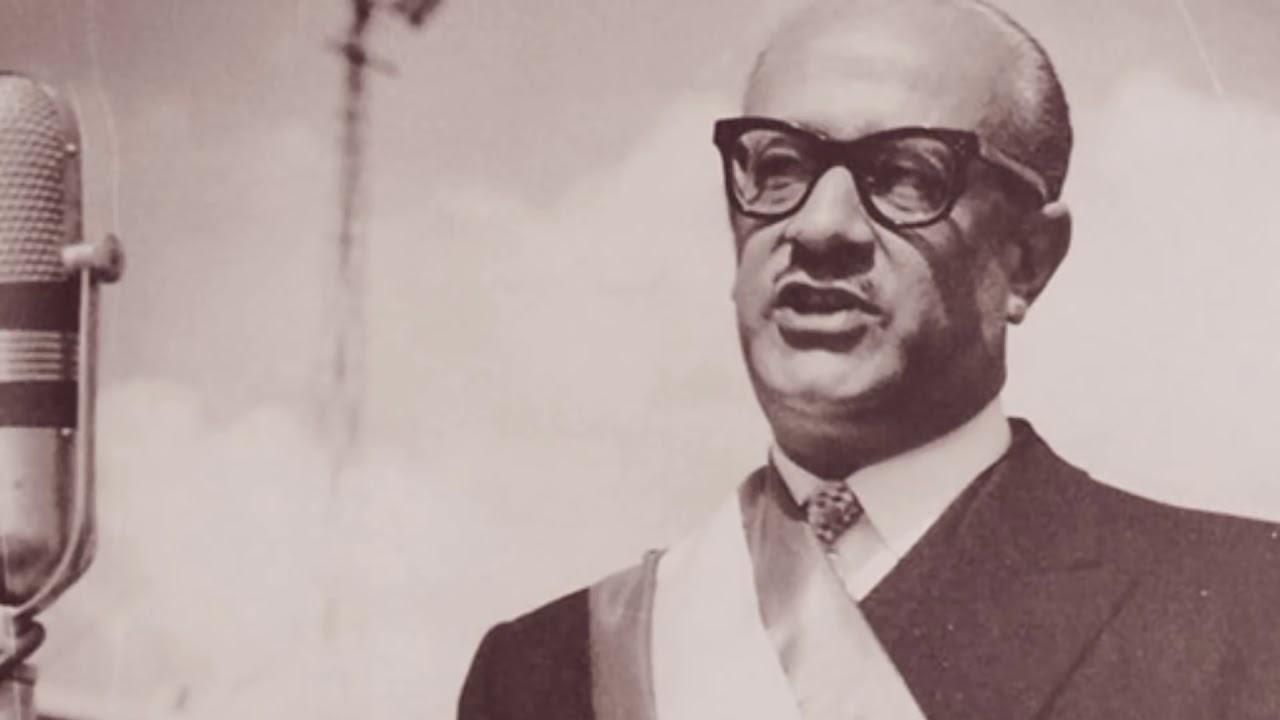 Ramón Villeda Morales 10