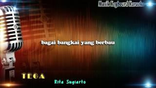 Tega Karaoke Tanpa Vokal