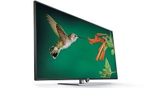 ЖК-телевизор Loewe One 40: стильный дизайн и мультимедийные функции