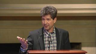 2017 Maury A. Bromsen Memorial Lecture with Andrés Reséndez