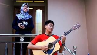 Anji - Dia cover ft. Irna Syahputri