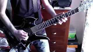 Lindsey Stirling - Minimal Beat Guitar Cover