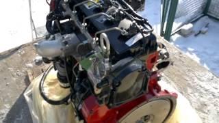 Двигатель Cummins ISF 2.8 в сборе на автомобиль ГАЗель (Евро 3)(Узнать комплектацию, размеры, вес и посмотреть фото и видео двигателя Cummins ISF 2.8 в сборе Вы сможете на страниц..., 2013-02-25T05:49:02.000Z)