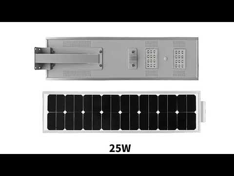 Introduction solar products manufacturer in Shenzhen