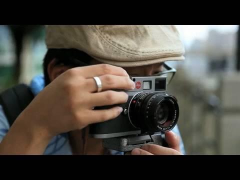Battle Of The Bokeh: Leica 35mm Summilux Classic Vs ASPH