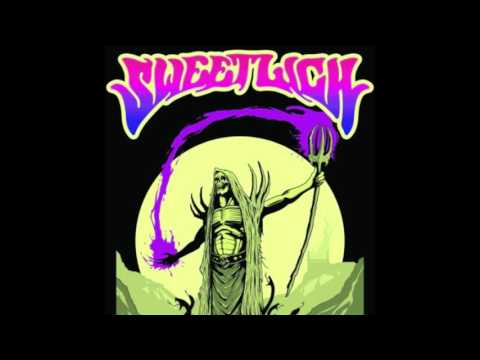 Sweet Lich - Never Satisfied (2017)