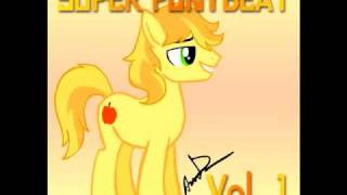 Super Ponybeat: You Gotta Share [Spaghetti Western Mix] by Eurobeat Brony
