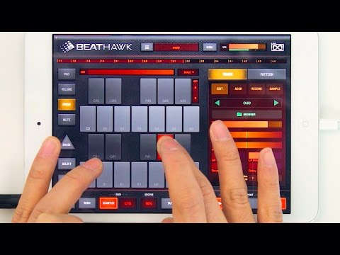 5 fast beats on an awesome $10 app!