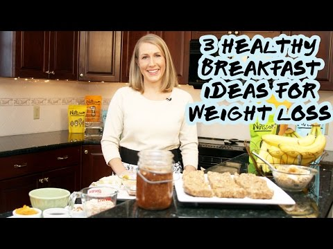 3 Healthy Breakfast Ideas for Weight Loss | Nuts.com