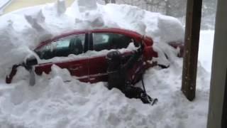 Car start problem