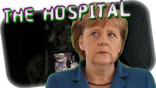 Schlecht, schlechter, dieses Spiel! - The Hospital [Deutsch/German] | Let