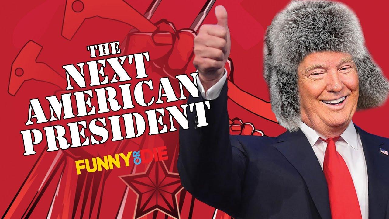 Next Us President