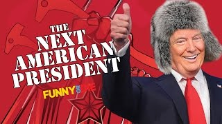 The (Next) American President