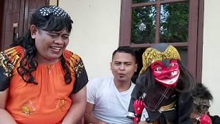 Download Mp3 Ce Fiyah Vs Cepot Ngakak Nyeri Beuteung