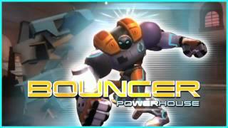 Spyborgs (Wii) Trailer