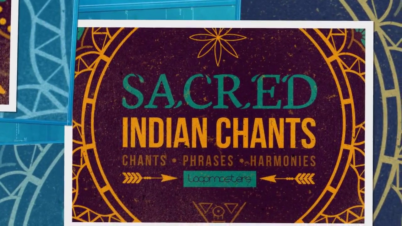 Indian Chant samples - Sacred Indian Chant
