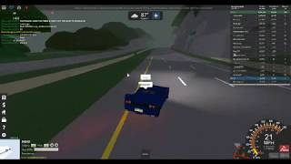 Roblox: Ultimate Driving. Ferrari F50 Meetup1 (parte 2)