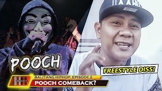 BALITANG HIPHOP: Pooch comeback?, 24 Bars Challenge, etc.. mp3
