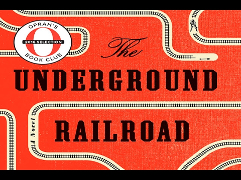 The Underground Railroad by Colson Whitehead   Part 1  AudiBook