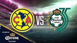 Previo América vs Santos | Clausura 2019 - Jornada 16 | Presentado por Corona