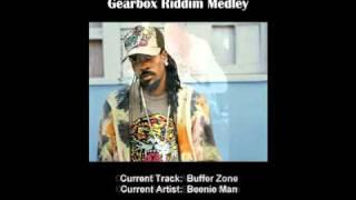 Gearbox Riddim Medley