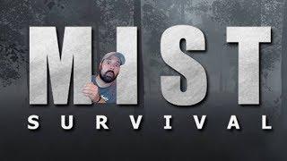 NEW SURVIVAL GAME | Mist Survival | S1 E1