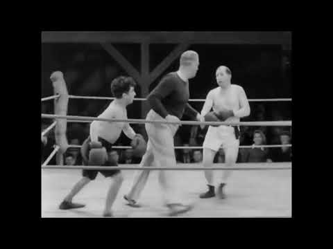 секретные методы боя и супер тренировка в боксе ))