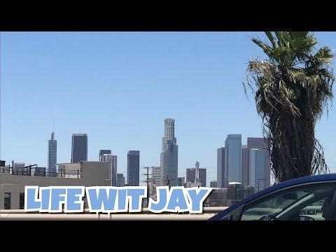 EPISODE I 🎥 - THE BEGINNING | Los Angeles Vlog | Beginner Vlog | Vlogs | Vlogger | How to Vlog |