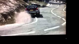 Italy WRC4