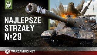 Najlepsze strzały №29 [World of Tanks Polska]