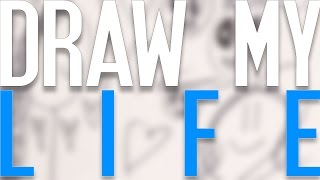 DRAW MY LIFE - Messianic Mondays