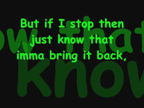 Usher - More (RedOne remix) lyrics