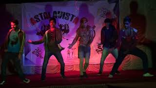 kappa puzhukkuayalathe veettile comedy dancelead college of management