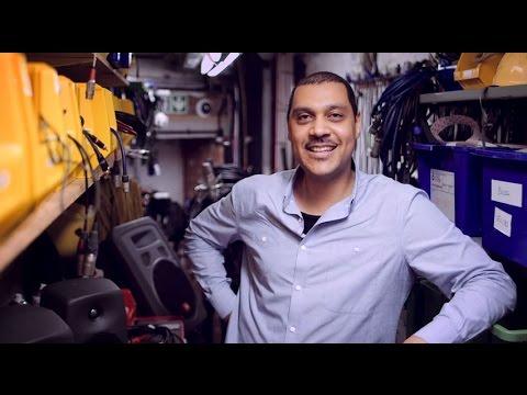 Opera Jobs: The Sound Engineer