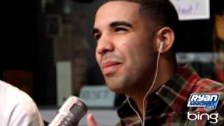 Drake on Ryan Seacrest - PART 1 | Interview | On Air With Ryan Seacrest