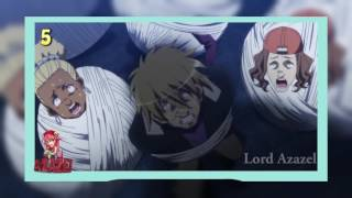 Девушки Монстры Аниме Приколы под музыку #2  Monster Musume on Anime Crack #2