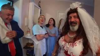 Свадьба, выкуп невесты