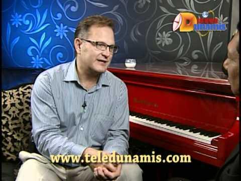 Interview Marcos Witt