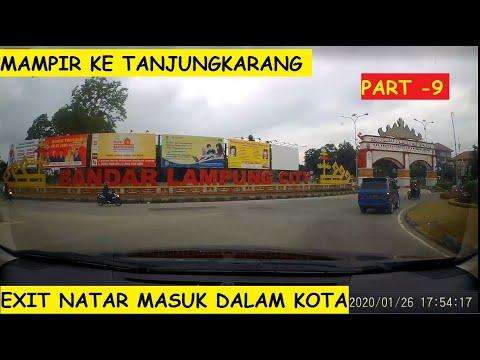 short-trip-to-palembang,-part-9,-stop-di-bandar-lampung,-jtts-exit-gt-natar