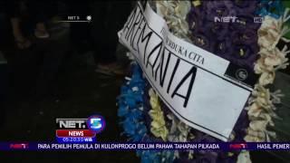 Kiper Arema FC  Achmad Kurniawan Tutup Usia  - NET5