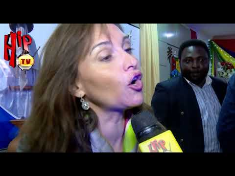 WAKA THE MUSICAL- A SPECIAL PERFORMANCE TO CELEBRATE LAGOS AT 50 (Nigerian Entertainment Report)