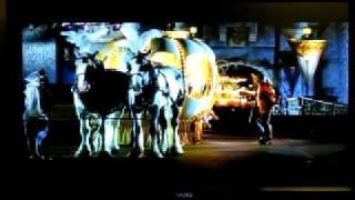 Free Admission Disney Parks Volunteer - Miss Piggy Commercial