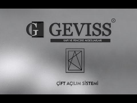 Geviss Çift Açılım Sistemi